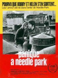 Poster Panique à Needle Park 30865