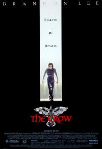 affiche  The Crow 29978