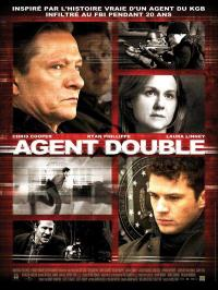 Poster Agent double 30909