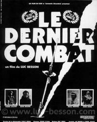 affiche  a_1466_le_dernier_combat de Le Dernier combat